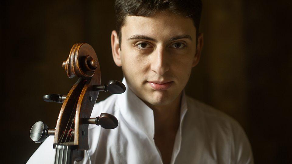 Wiener Symphoniker Narek Hakhnazaryan, Jakub Hrůša,  Wiener Konzerthaus, 10 März 2019