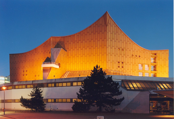 Berliner Philharmoniker, Zubin Mehta  Philharmonie Berlin, 6./7./8. November 2019