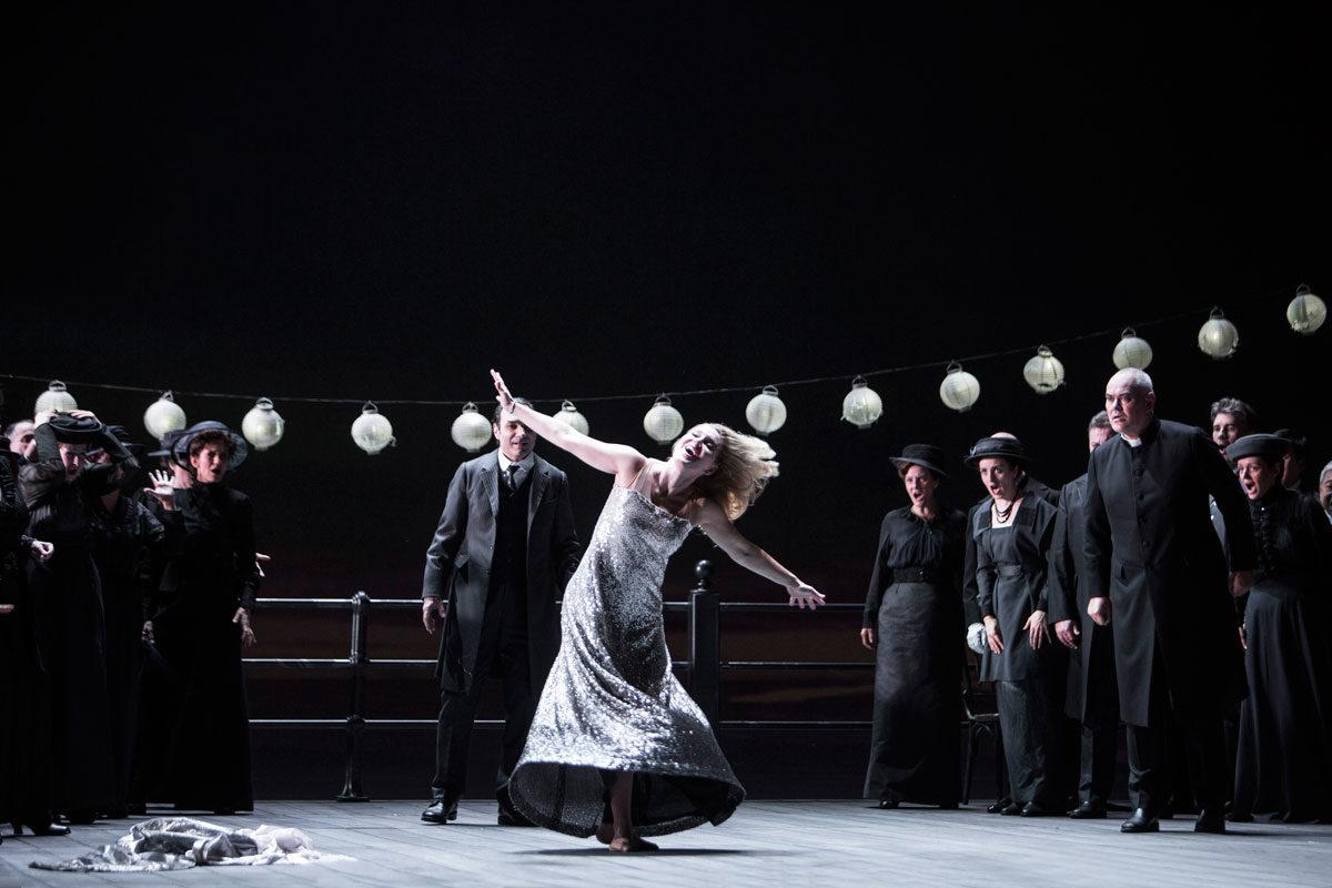 Oceane, Deutsche Oper Berlin, 28. April 2019,  Uraufführung, 28. April 2019