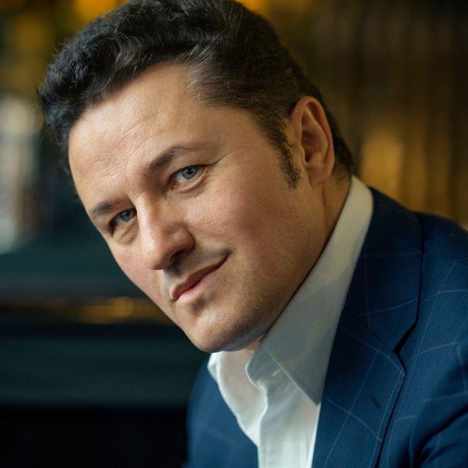 Interview, Piotr Beczała,  Bayreuther Festspiele 2019