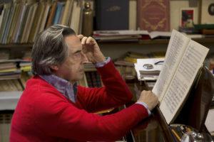 Melancholisch und gebremst: Riccardo Muti überrascht mit Beethovens Neunter,  Salzburger Festspiele, 17. August 2020