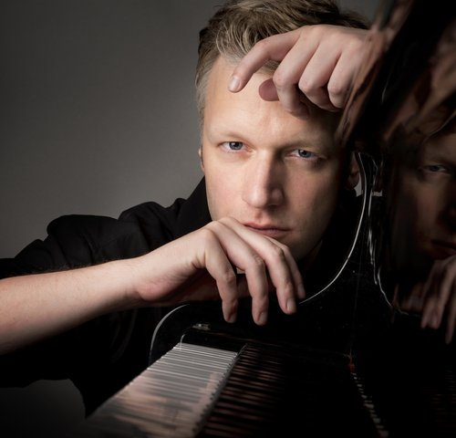 Philipp Richardsen, Schubert, Chopin, Liszt, Bach,  Elbphilharmonie, Hamburg