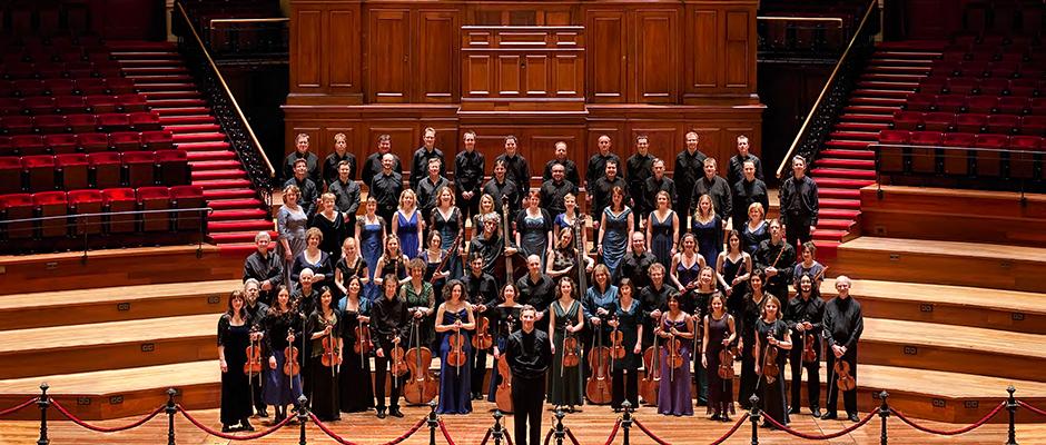 Georg Friedrich Händel, Messiah (Der Messias) Elbphilharmonie Hamburg, 20. Dezember 2018