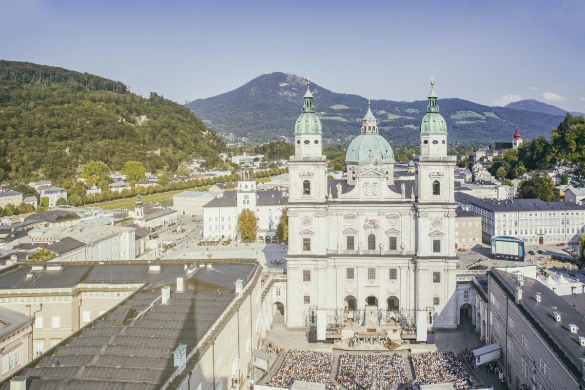 Sommereggers Klassikwelt 49: Die komplizierte Geburt der Salzburger Festspiele