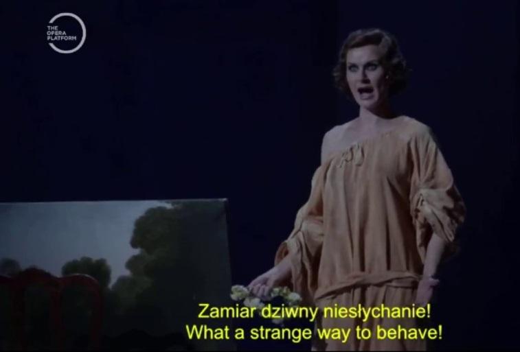 """Meine Lieblingsoper (41): """"Das Gespensterschloss"""" von Stanisław Moniuszko"""