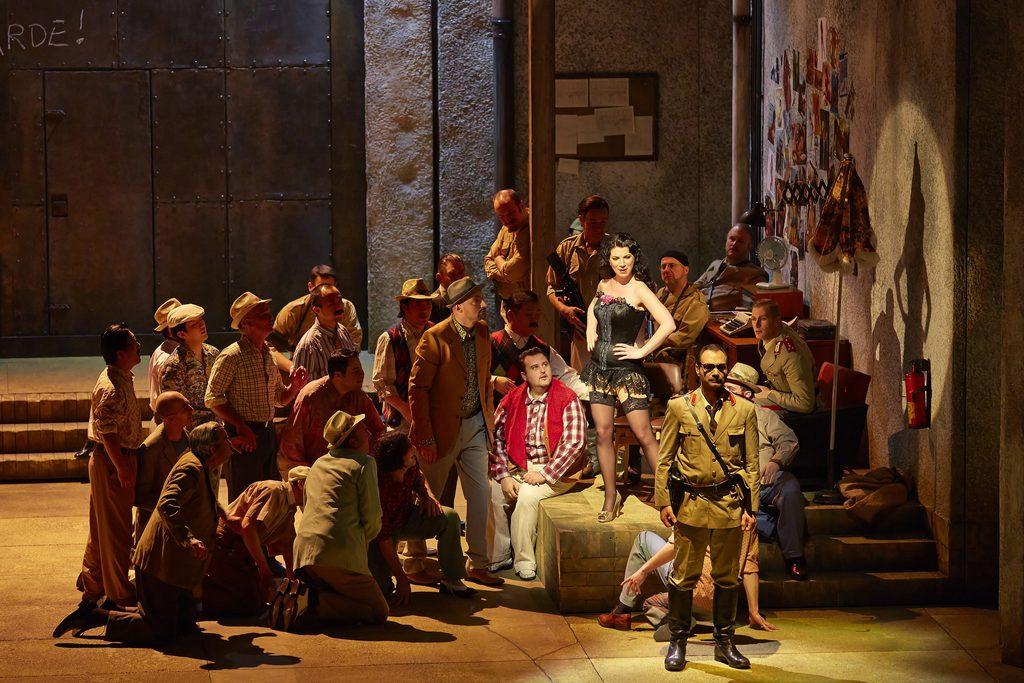 """Meine Lieblingsoper (39): """"Carmen"""" von Georges Bizet"""