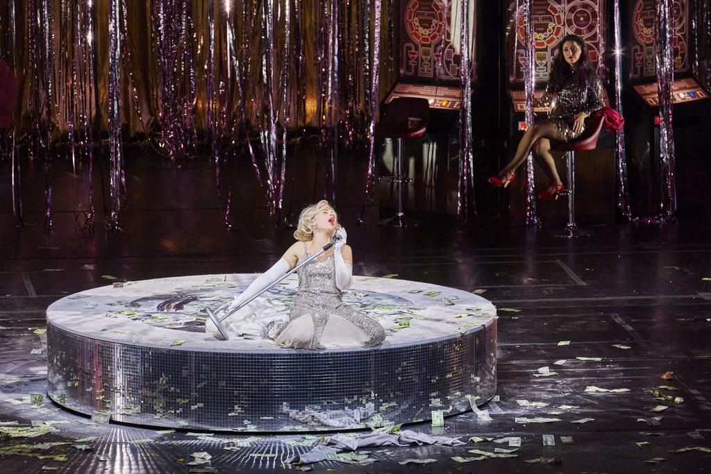 """Jules Massenet, """"Manon"""",  Hamburgische Staatsoper, 12. Juni 2021"""