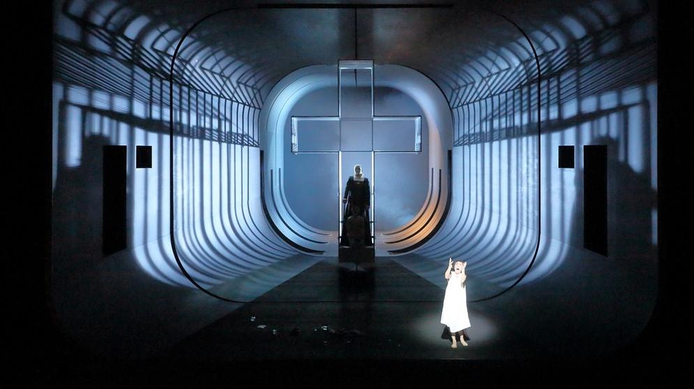 Giacomo Puccini, Il Trittico, Kirill Petrenko,  Bayerische Staatsoper