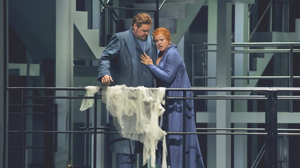 Richard Wagner, Tristan und Isolde, 27. Juli 2018,  Bayreuther Festspiele