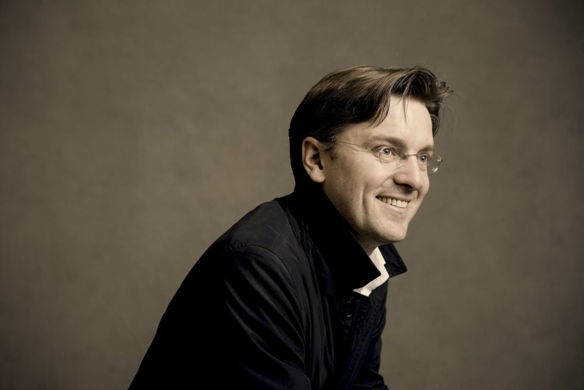 Interview am Donnerstag 5: Tomáš Netopil, Dirigent