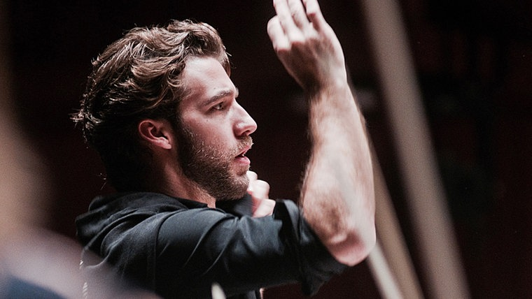 Gustav Mahler, Symphonie Nr.3 d-Moll, Elina Garanca,  Philharmonie Berlin, 27. Februar 2020