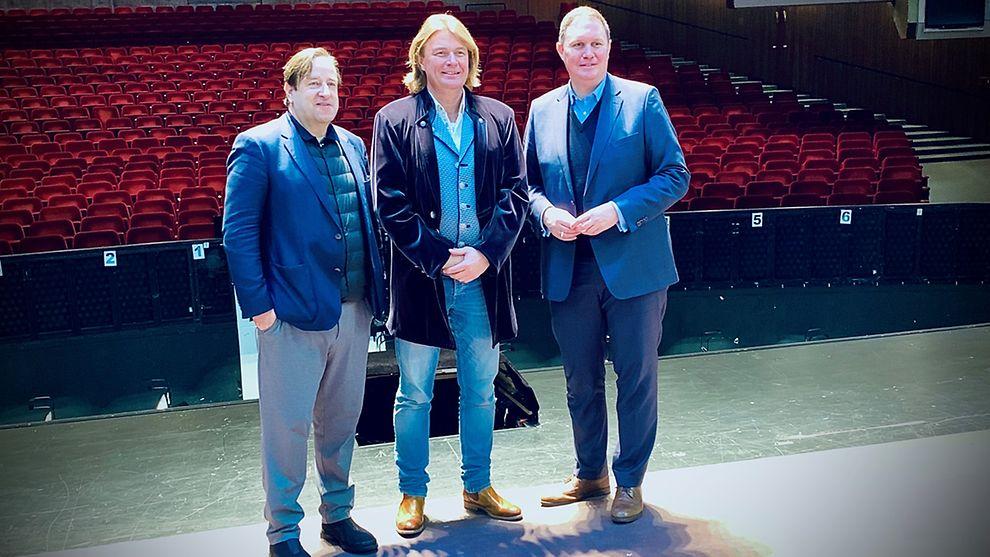 Richard Wagner, Lohengrin,  Staatsoper Hamburg, 22. Dezember 2019