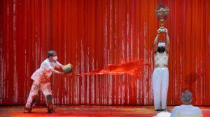 Richard Wagner, Die Walküre  Bayreuther Festspiele, 29. Juli 2021