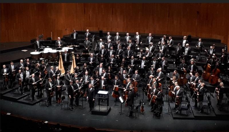 Wiener Philharmoniker, Igor Levit, Franz Welser-Möst,  Salzburger Festspiele, Großes Festspielhaus