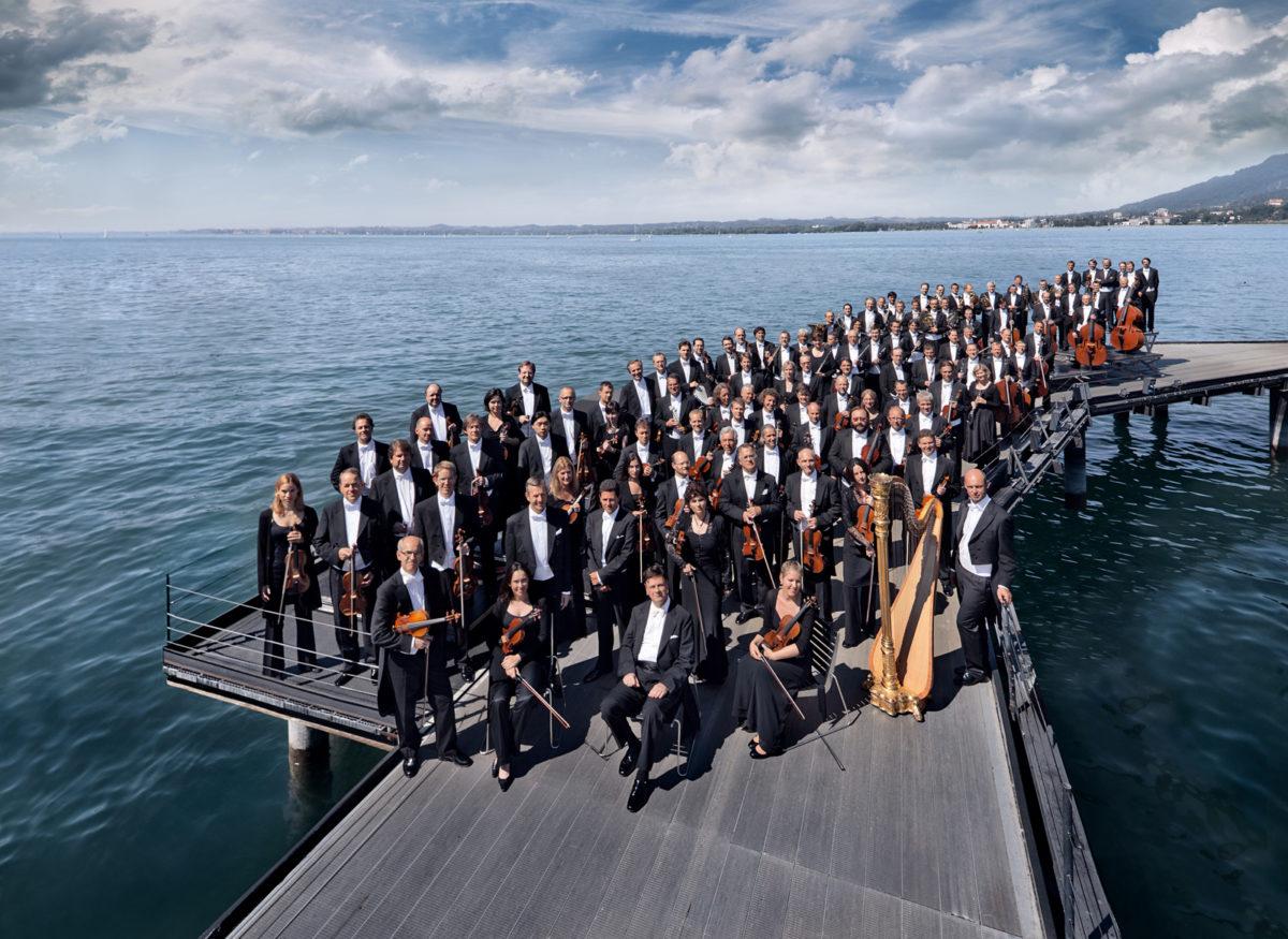 Wiener Symphoniker, Leonidas Kavakos,  Musikverein Wien