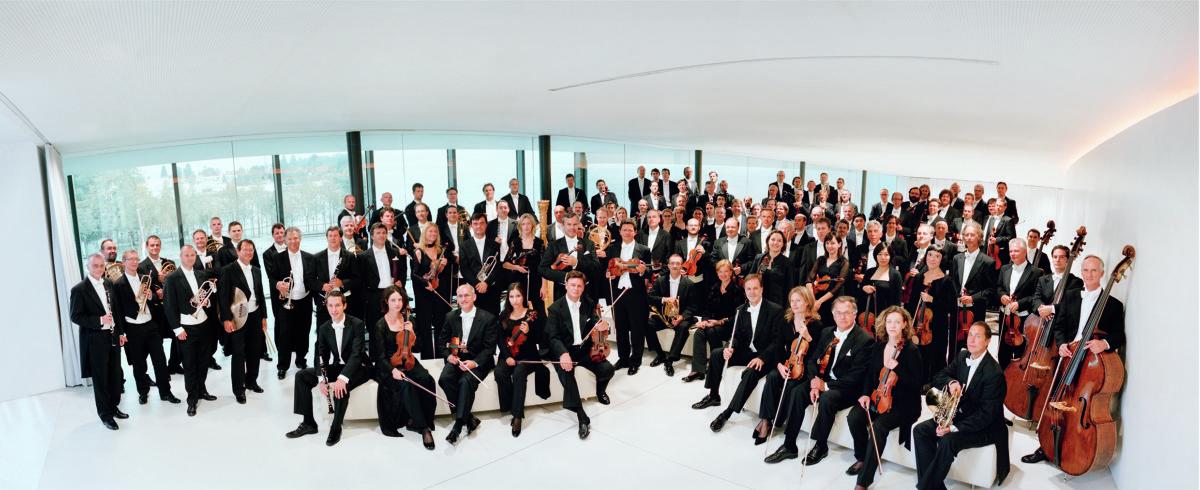 Grätzlkonzert der Wiener Symphoniker, Museumsquartier, 12. Mai 2018