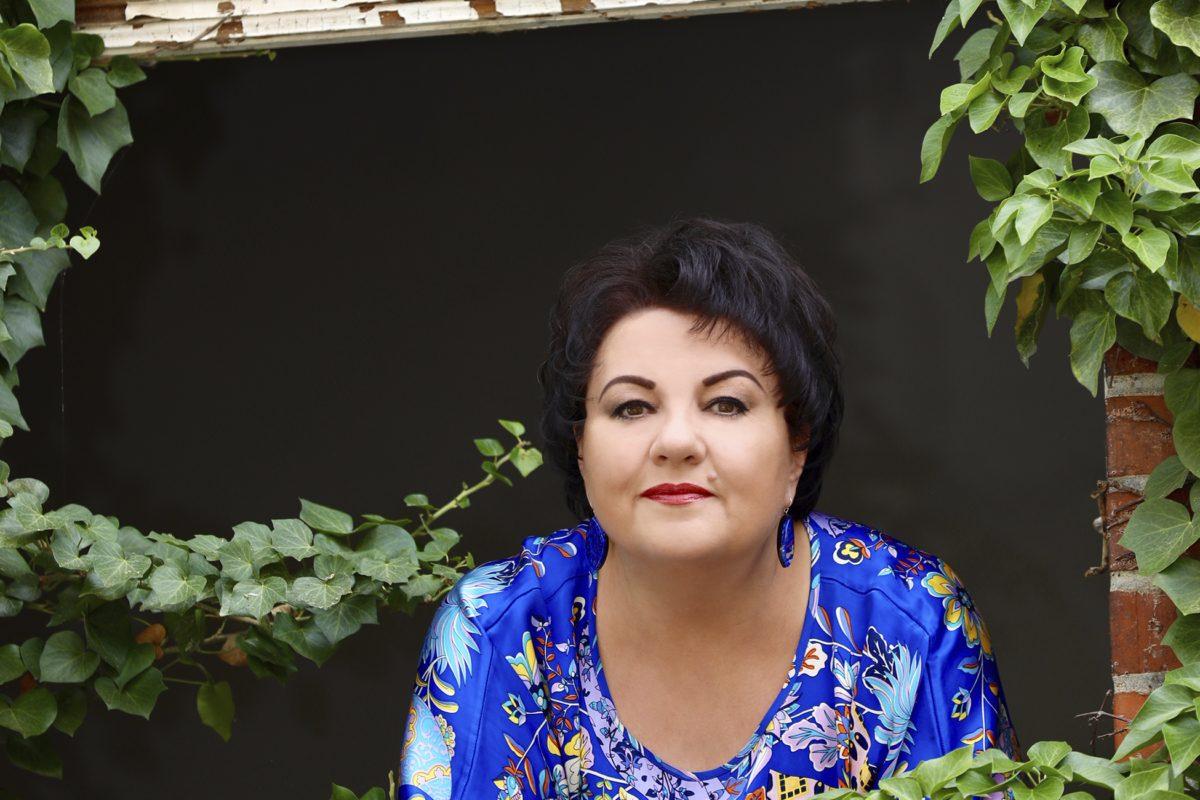 Interview mit der Sopranistin Elena Pankratova, Bayreuther Festspiele 2019